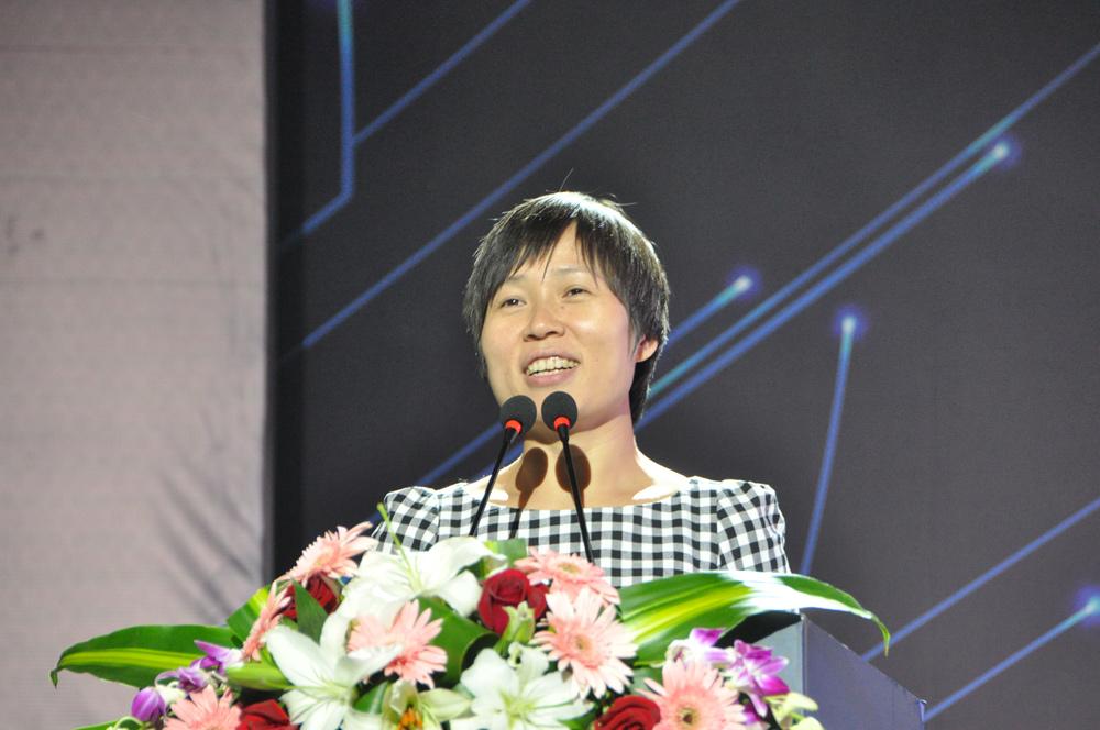 蓝港互动廖明香:研发是我们最重要的DNA