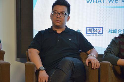蒋轩:互联网行业应由内生力推动革新