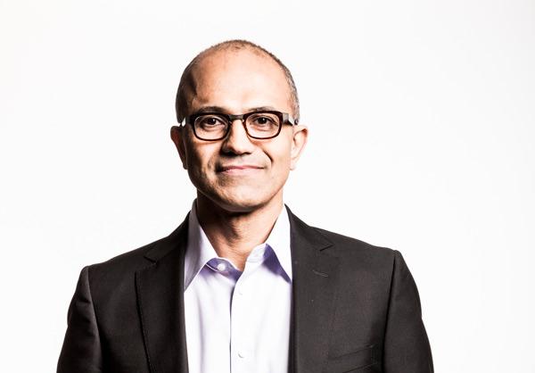 """纳德拉:微软一直有提供""""免费增值""""模式"""