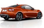 丰田推出GT86入门版 售价约合22万元