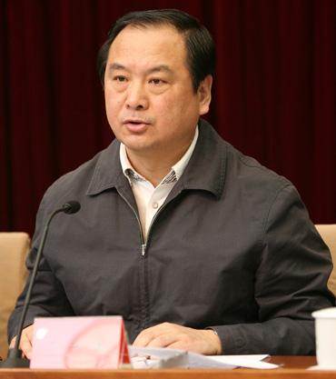 蒋洁敏万庆良李春城杨金山等6人被开除党籍(图)