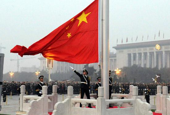 日媒:中国若民主或成西方噩梦 200年怒火将爆炸