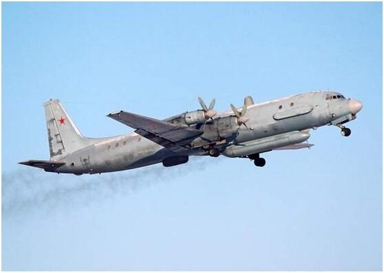 俄侦察机波罗的海遭多国堵截 被指进入北约领空