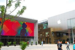 日媒:苹果在中国能够维持存在感尚属未知数