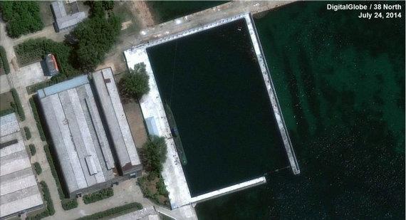 俄称中国潜艇数量超俄世界第3 朝鲜压美国居首