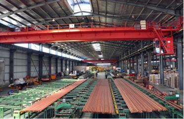 美媒:中国劳动力成本上升 越南掀工业园建设潮