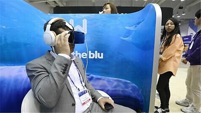 三星Gear VR或11月末上市 具体售价尚不确定