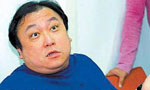 """王晶:我不能眼看""""占中""""毁了香港法治"""