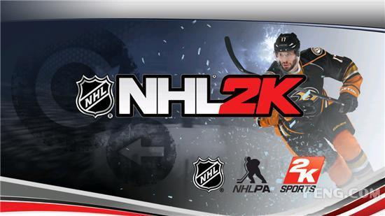 秒速之争成就冰场王者: 《NHL 2K》