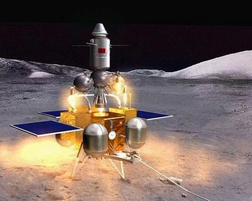 嫦娥5号再入返回飞行试验器准确入轨 预计飞8天