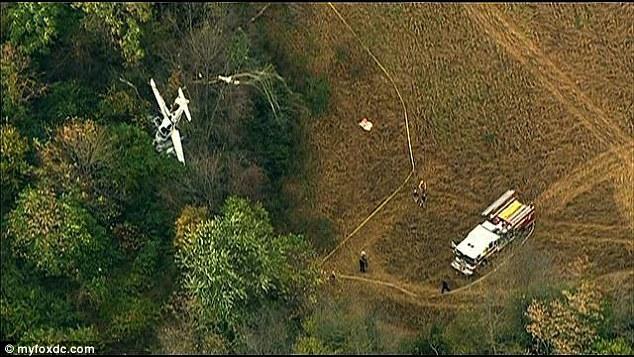 美国再次发生飞机空中相撞事故