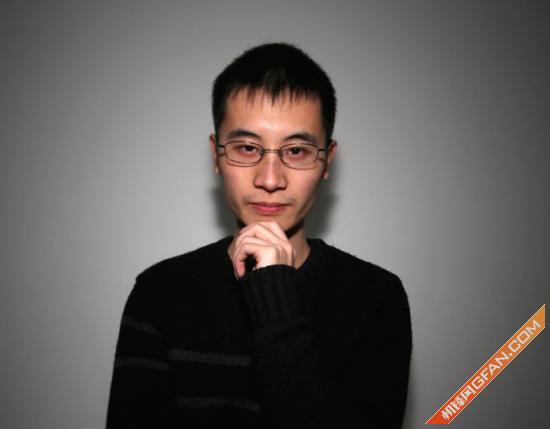 宋师伟加入课程格子团队 开始第三次创业