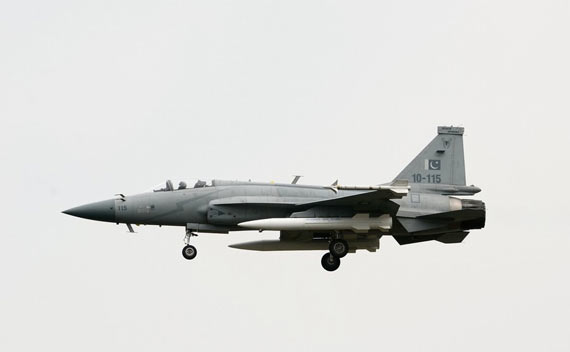 巴透露中国研CM-400AKG反舰版 阿根廷很感兴趣