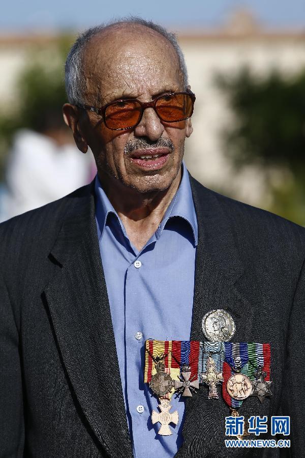 阿拉曼战役72周年纪念仪式在埃及举行
