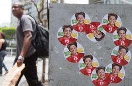 巴西大选即将进行第二轮投票