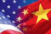 中美对比莫成中国自嘲的哈哈镜