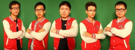 《炉石传说》中日对抗赛:中国胜