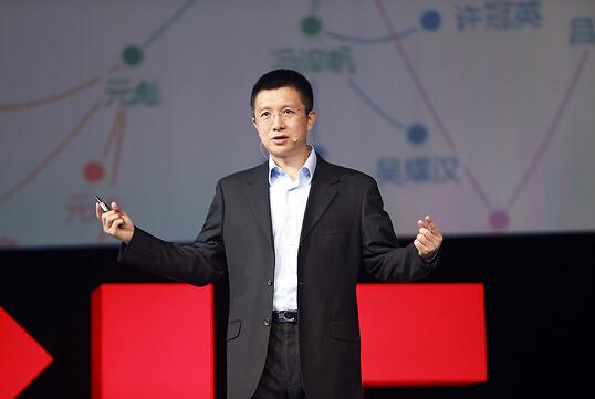 百度王海峰:百度人工智能是让机器像人一样思考