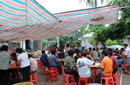 农村聚餐报备:无关歧视关乎安全