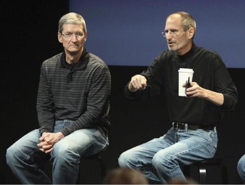 苹果CEO正式宣布出柜 称身为同性恋者很自豪