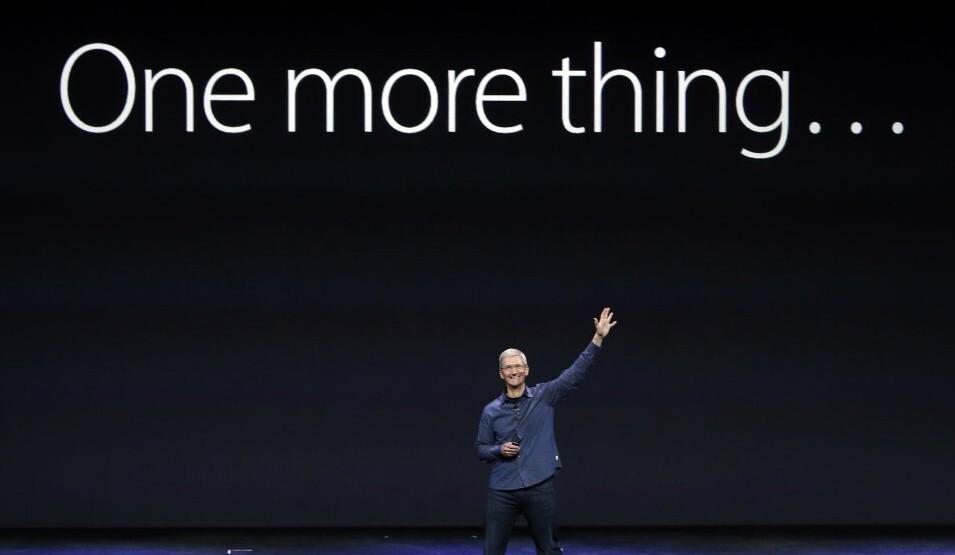 美媒:库克声明很伟大 苹果股价不因同性恋下跌
