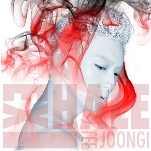 曝李准基新专辑封面 将于11月在韩日同步发行