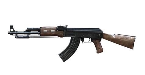 穿越火线11月新版武器上线资深玩家为你评测