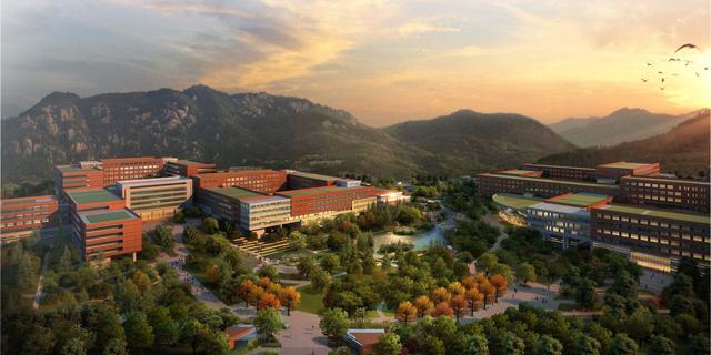 海信新研发中心启用  总投资15亿元