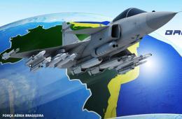 巴西版鹰狮展示超强挂载能力