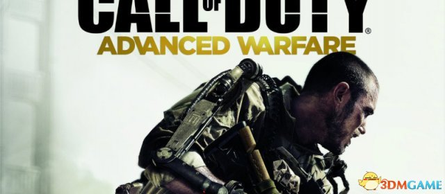 视觉保真《使命召唤11:高级战争》对比画面出炉