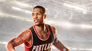 《NBA Live 15》IGN 5.5分