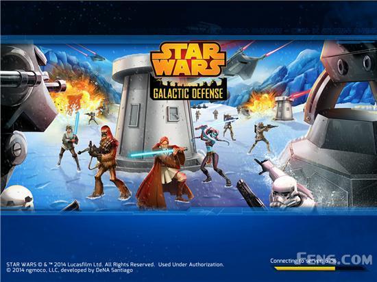 为心中大义而战: 《星球大战:银河防卫》