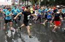 马拉松,一个现代中国在奔跑