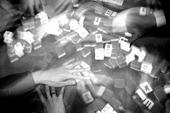 有一种腐败:以打牌的名义