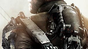 《使命召唤11:高级战争》IGN 9.1分