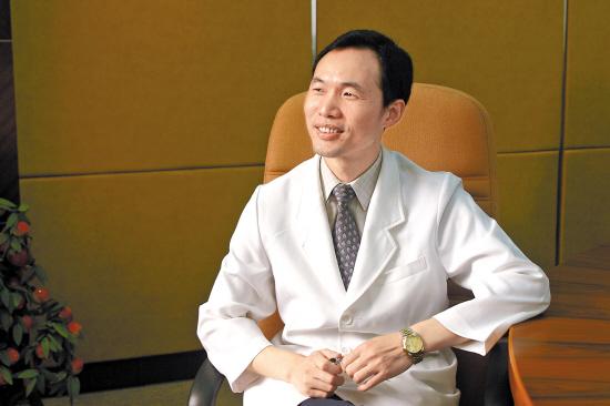 广东省人民医院院长庄建:没有故意做坏手术的医生
