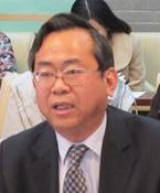 李永辉:中国国家角色发生变化 从跟随者变为引领者