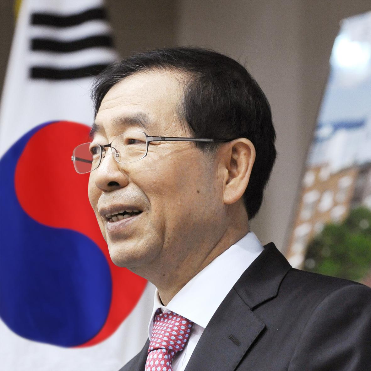 首尔市长:中国游客来首尔 可以参观《星星》拍摄地