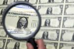实拍美钞制作过程