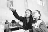 人民日报:农村教师没尊严生活仍清苦