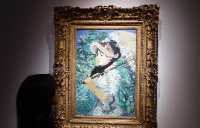 法媒评出史上最贵五幅名画 梵高毕加索榜上有名图片