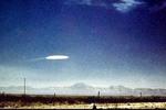 百年经典UFO目击照片