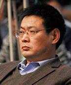 """林利民:中美两国不可简单归为""""敌我"""" 应相互尊重"""