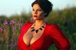 俄顶级美女引乌克兰不满