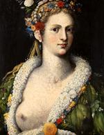 意文艺复兴时期离奇幻觉派画作受瞩目