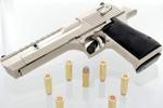 世界最威猛手枪开盒实拍