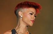 当红女星最糟糕发型盘点 众女神齐上榜