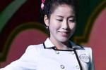 记者探访朝鲜平壤时装秀