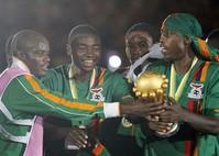 摩洛哥担心埃博拉拒承办非洲杯 非足联陷窘境