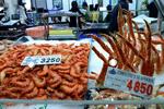 悉尼渔人码头海鲜市场